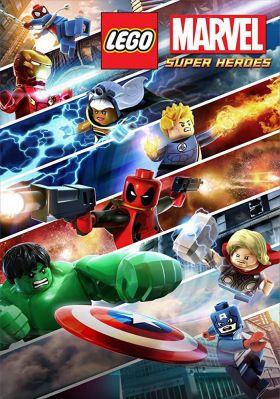 Marvel szuperhősök: Felturbózva (2013) online film