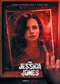 Marvel's Jessica Jones 3. évad (2019) online sorozat