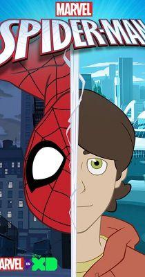 Marvel Spider-Man (2017) online film