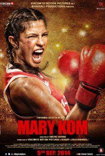Mary Kom (2014) online film