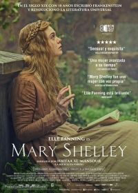 Mary Shelley (2017) online film