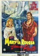 Mary, a vöröshajú kalózlány (1961) online film