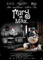 Mary és Max (2009) online film