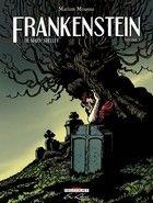 Mary Shelley: Frankenstein (1994)