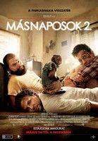 Másnaposok 2. (2011) online film