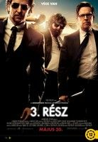 Másnaposok 3. (2013) online film