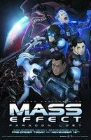 Mass Effect: Paragon Lost (2012) online film