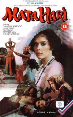 Mata Hari (1985) online film