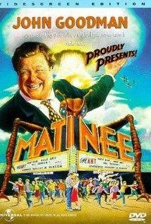 Matiné (1993) online film