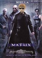 Mátrix (1999) online film