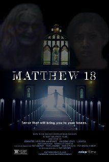 Matthew 18 (2014) online film
