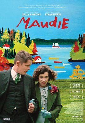Maudie (2016) online film
