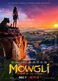 Maugli (2018) online film