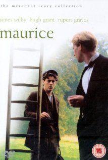 Maurice (1987) online film