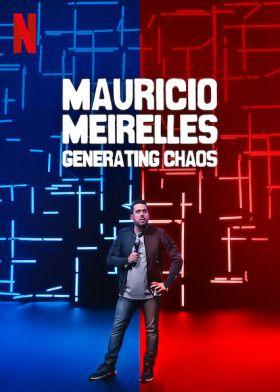 Maurício Meirelles: Út a káoszba (2020) online film