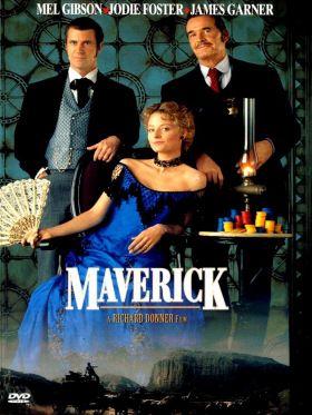 Maverick - Halálos póker (1994) online film