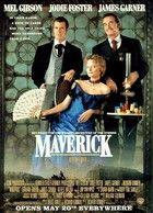 Maverick (1994) online film