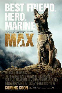 Max (2015) online film