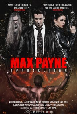 Max Payne: Retribution (2017) online film