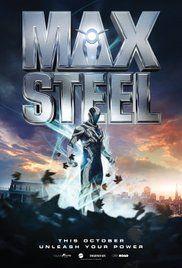 Max Steel (2016) online film