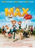 Max, a makacska - Max & Co (2007)