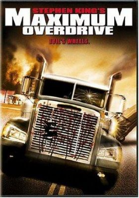 Maximális túlhajtás (1986) online film