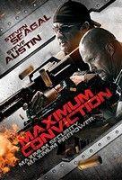 Szigorított őrizet (Maximum Conviction) (2012) online film