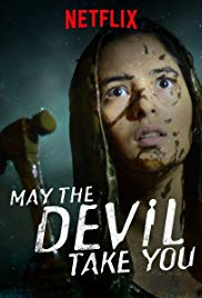 May the Devil Take You (2018) online film