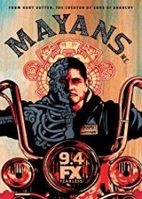 Mayans M.C. 1. évad (2018) online sorozat