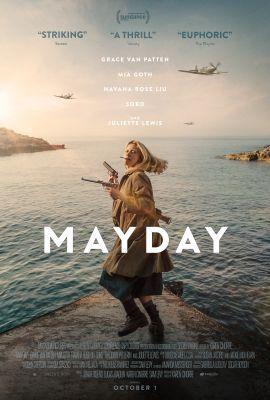 Mayday (2021) online film