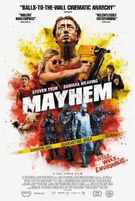Mayhem (2017) online film