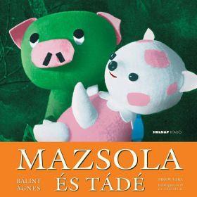 Mazsola és Tádé (1969) online sorozat