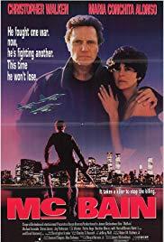 McBain (1991) online film