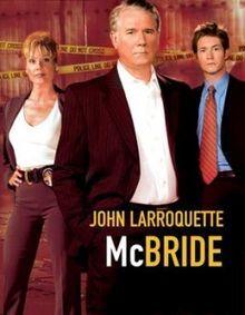 McBride: A kitartás ára (2007) online film