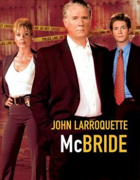 McBride: Ki látta Marty-t? (2005) online film
