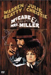 McCabe és Mrs. Miller (1971) online film