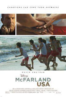 Terepfutás (McFarland) (2015) online film