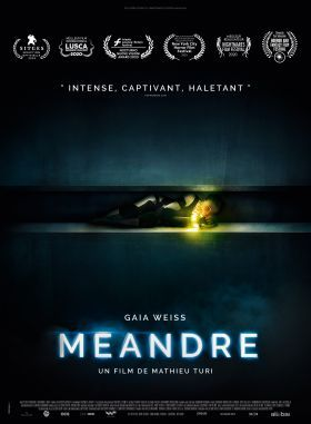 Meandre (2020) online film