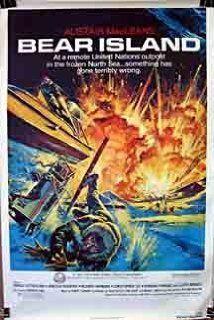 Medvesziget-akció (1979) online film