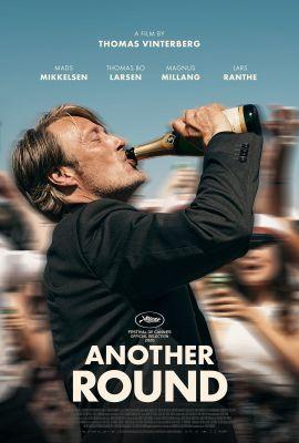 Még egy kört mindenkinek (2020) online film