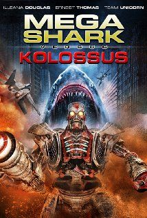 Mega Shark vs. Kolossus (2015) online film