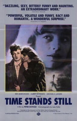 Megáll az idő (1982) online film