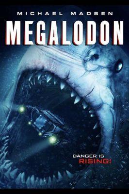 Megalodon (2018) online film
