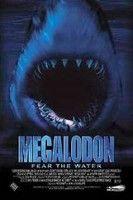 Megalodon - A gyilkos cápa (2004) online film