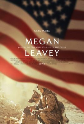 Megan Leavey (2017) online film