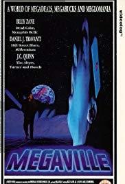 Megaville (1990) online film