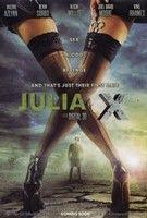 Megbélyegezve - Julia X (2011) online film