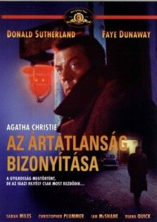 Meghurcolt ártatlanság (1984) online film