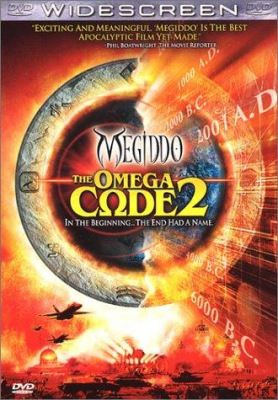 Megiddo: The Omega Code 2 (2001) online film