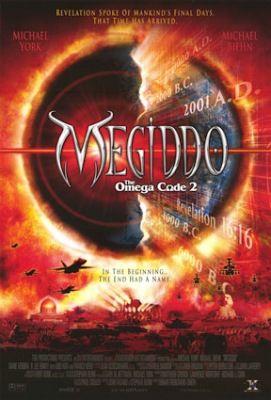Megiddo (2011)